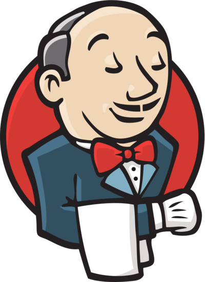 Jenkins Logo licensed under the CC Attribution-ShareAlike 3.0 Unported License.