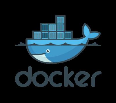 The Docker logo