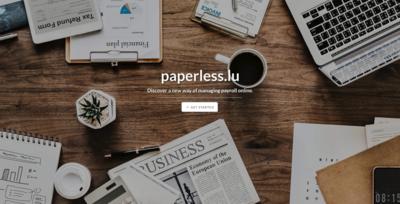 paperless.lu
