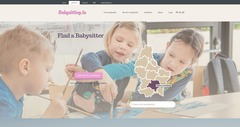 A django-based web-platform to find or become a babysitter.