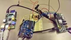 An embedded, javascript-based hardware control platform.