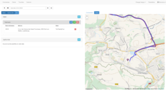 A web-based order-management and logistics utility for agriculture and trade.