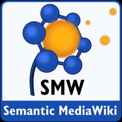 Semantic MediaWiki Logo